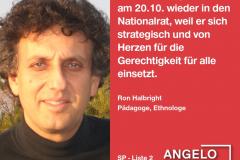 Ron Halbright